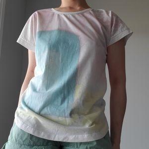 Pastel Tee Shirt